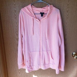 Rue21 Plus Size Jacket